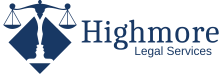 HIGHMORE LEGAL SERVICES